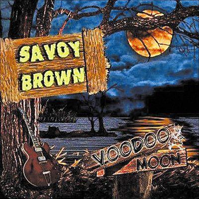 savoy brown hellbound train